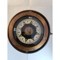 Kompas Ivar Weilbach, 7 duims