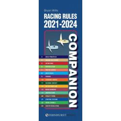 Racing Rules Companion 2021...