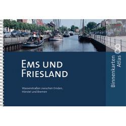 Karten Werft Binnenkarten...