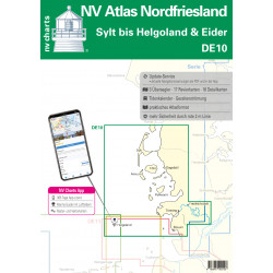 NV Atlas DE10