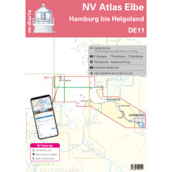 NV Atlas DE 11