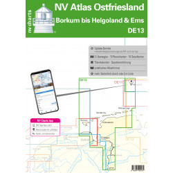 NV Atlas DE 13