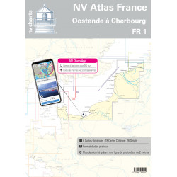 NV Atlas FR 1 France