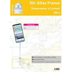 NV Atlas FR 5 France