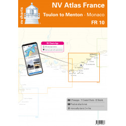 NV.Atlas France FR 10