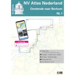 NV-Atlas Nederland 1
