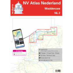 NV-Atlas Nederland 2