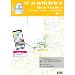 NV-Atlas Nederland 4