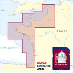 NV Charts France SD /...