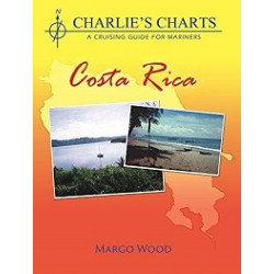 Charlie's Charts Costa Rica