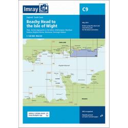 Imray C9, Beachy Head to...