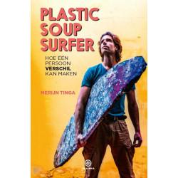 Plastic Soep Surfer