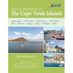 The cape Verde Islands