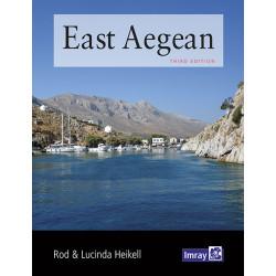 Imray East Aegean