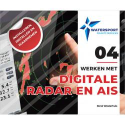 Werken met Digitale Radar...