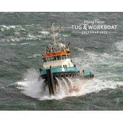 Flying Focus Tug & Workboat...
