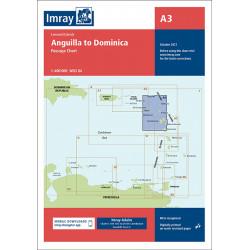 Imray A3 Anguilla to...